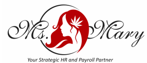 Ms Mary Staffing Logo