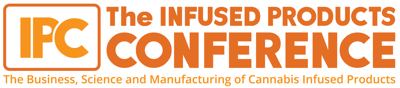 The Infused Products Conference Logo